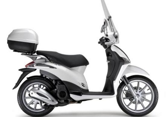 Dicembre di promozioni per Piaggio, Vespa, Aprilia e Moto Guzzi