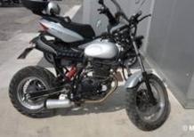 Le Strane di Moto.it: Hyosung Karion RT 125 4v