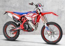 Beta RR Racing 2021: salgono a otto i modelli Enduro 2T e 4T
