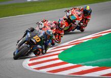MotoGP 2020. Il GP di Catalunya da 0 a 10