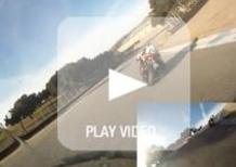 Kawasaki Ninja 250: te la do io la maxi moto!