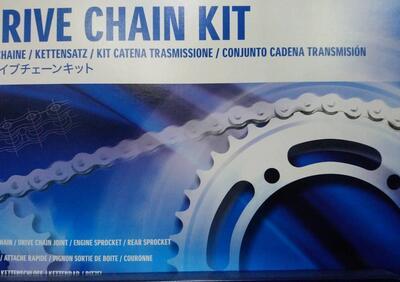 Kit trasm. originale Suzuki V-Strom - Annuncio 8165485