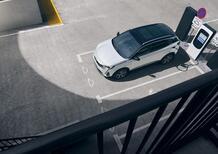 I SUV Stellantis 2021 si elettrificano: nuove Peugeot 3008 e 5008 con artiglio [da 29K]
