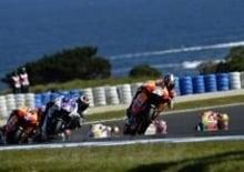 MotoGP Valencia. Gli orari TV del GP di Spagna