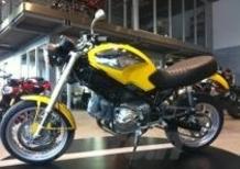 Le Strane di Moto.it Ducati Scrambster