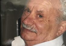 È scomparso Guglielmo Aldovardi