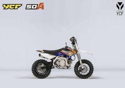 Altre moto o tipologie Minimoto - Annuncio 8173268