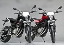 Husqvarna Nuda 900 ABS e Nuda 900R ABS: svelati i prezzi