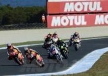 MotoGP Valencia. Ecco i regolamenti 2014