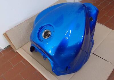 Serbatoio originale blu Suzuki per GSX-S F - Annuncio 8175422