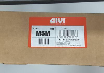 M5M Givi - Annuncio 8176105
