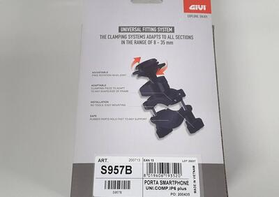 S957B Givi - Annuncio 8176120