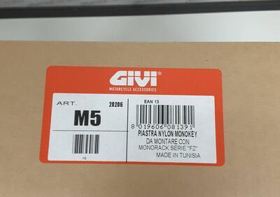 M5 Givi - Annuncio 8176140
