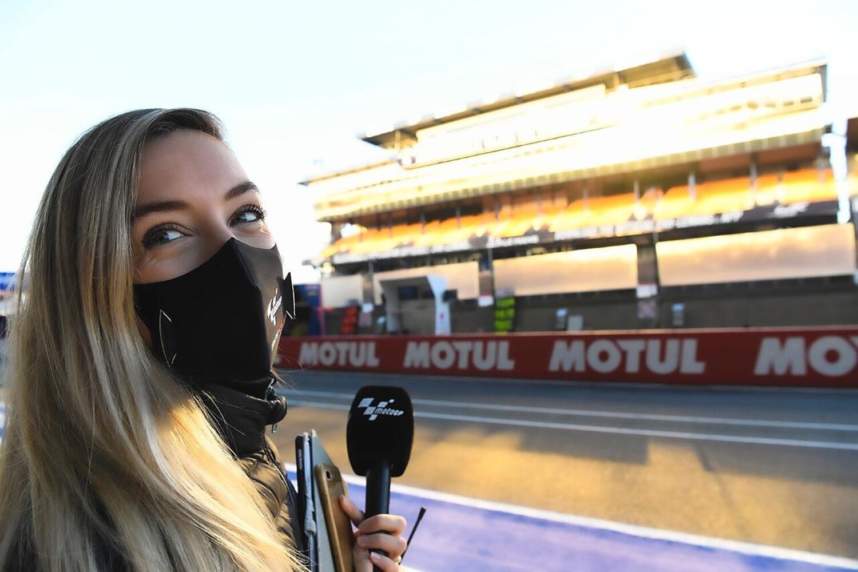 Gallery MotoGP 2020. Il GP di Francia