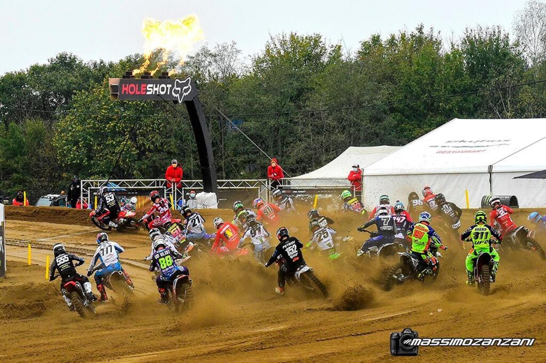 MX 2020. Gajser e Vialle vincono il GP delle Fiandre