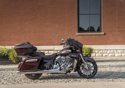 Indian Roadmaster Limited (2021) - Annuncio 8181814