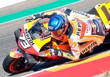 MotoGP: Repsol e Honda rinnovano la collaborazione fino al 2022
