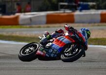 """SBK 2021, Mauri (Ducati Motocorsa): """"Il pilota? Dobbiamo decidere: esperto o giovane"""""""