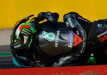 """MotoGP 2020. Franco Morbidelli: """"Sono pronto a rischiare come a Misano"""""""