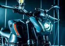 Yamaha MT-09 2021: Ecco come cambia [Gallery]