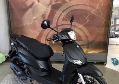 Piaggio Liberty 125 3V S ABS (2021) - Annuncio 8189389