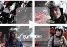 KTM e Moto.it insieme ai giovani: divertimento e sicurezza a EICMA 2012
