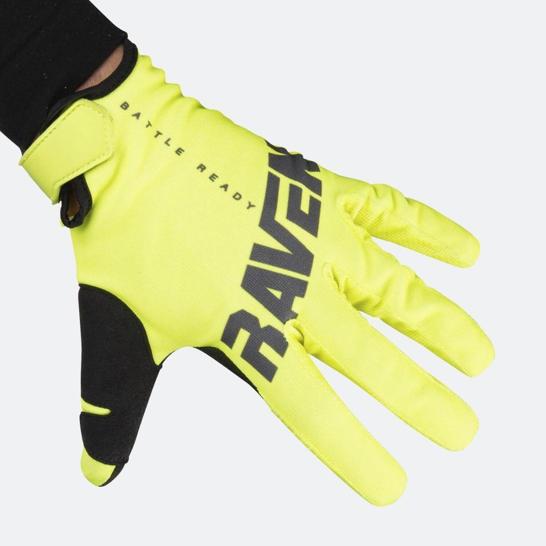 Nuova collezione Raven MX 2021