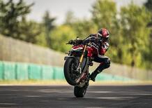 Ducati accelera nel terzo trimestre e riduce il gap con il 2019