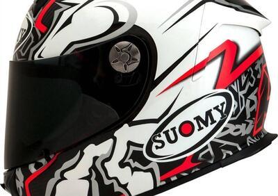 DUOMY SR-SPORT DOVIZIOSO Suomy - Annuncio 8191057