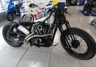 Harley-Davidson Sporster Ironhead 1000 - Annuncio 8192175