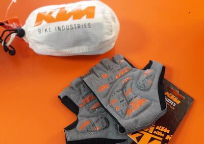 KTM Guanto Factory MTB - Annuncio 8193824