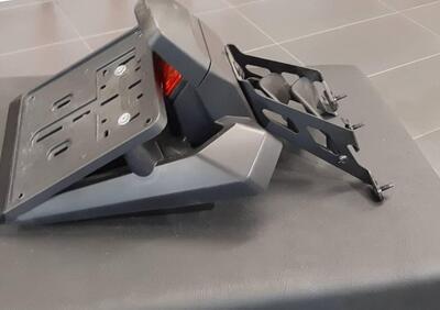 PORTA TARGA Yamaha - Annuncio 8193896