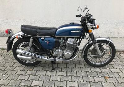 Honda CB 750 FOUR K2 - Annuncio 8195061
