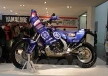 Moto.it alla Dakar con Franco Picco: la preparazione della Yamaha WR450F