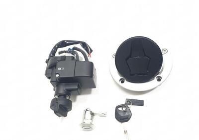 37101-23830-000 Kit chiave contatto blocchetto SUZ  - Annuncio 8121732