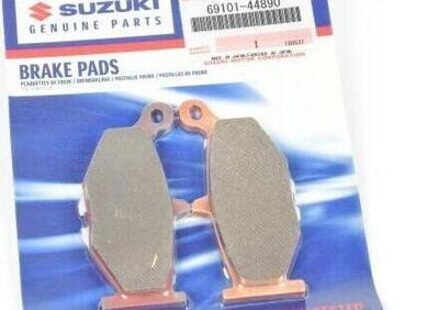 Pastiglie freno posteriori originali SUZUKI DL V-S  - Annuncio 8121861