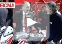 Claudio Domenicali (Ducati): Le Hypermotard, emozione e turismo