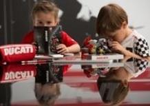 Natale 2012: idee regalo Ducati