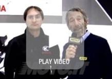 Luca Paletti (Kymco): Crediamo nel mercato italiano