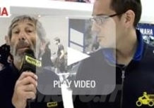 """Paolo Pavesio: """"La rivoluzione Yamaha parte dal tre cilindri"""""""