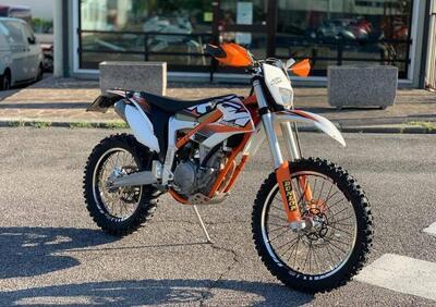 KTM Freeride 350 (2012 - 17) - Annuncio 8202604