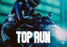 MotoFestival, le novità: Kawasaki Z-H2 - Top Run