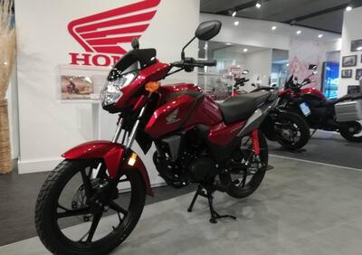 Honda CB 125 F (2021) - Annuncio 8203960