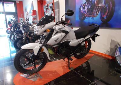 Honda CB 125 F (2021) - Annuncio 8204537