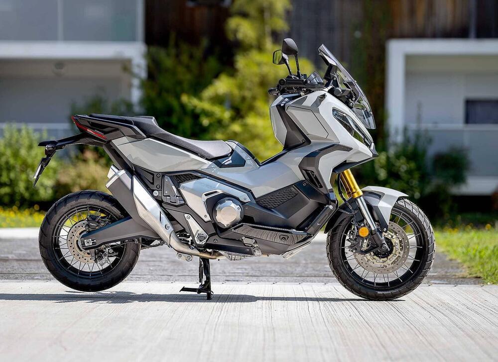 Honda X-ADV - Motos Lignon Genève