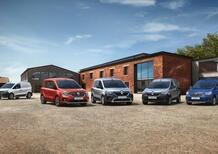 Nuovo Renault Kangoo, Anche Express: a listino e in concessionaria da primavera [Diesel, Benzina, EV]