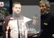 Maurizio Ruvolo: Il 2013 sarà un anno di festa