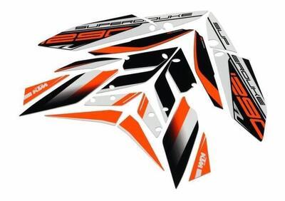 KIT GRAFICHE STYLE KTM COD.: 61308999100 - Annuncio 8207644