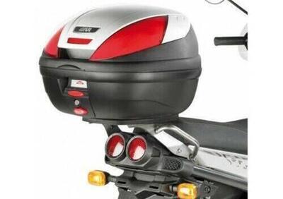 SR372 - Givi Attacco posteriore MONOLOCK MBK X-ove - Annuncio 8207652