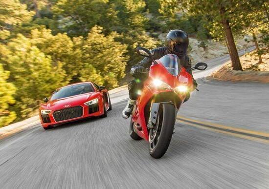 Volkswagen: l'assegnazione di Ducati e Lamborghini.  Conferma di Diess